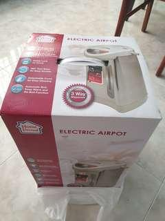 Brand new in box home proud electric airport water dispenser
