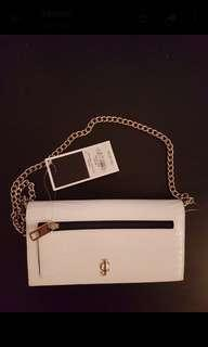 BNWT Juicy Couture Mini purse