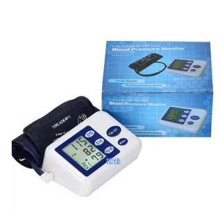 blood pressure Big LCD Arm type