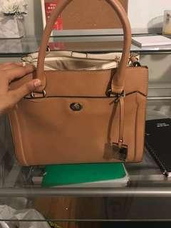 Never used purse