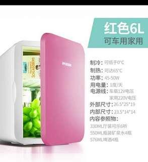 🚚 小冰箱(車用一般皆可)