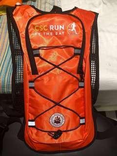 Light Running Bag CSC Run 2018