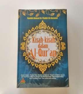 BOOK / BUKU: Kisah-Kisah Dalam Al-Qur'an