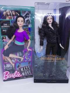 Barbie SET of 2