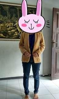Jaket Semi Blazer