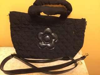 MaryQuart 黑色 袋 (90%新)