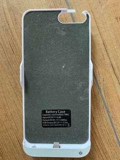iPhone 7plus portable charger