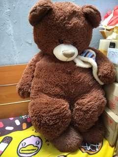 超大熊宝宝