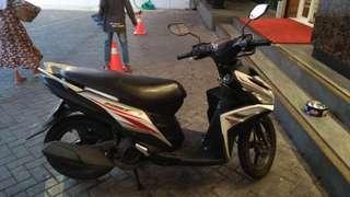 Yamaha mio z 125