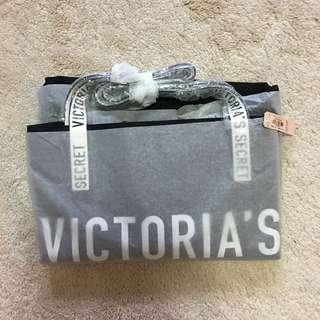 ❤️ BNWT Victoria Secret Tote Bag