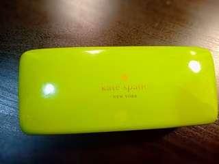 BRAND NEW! Authentic Kate Spade Glasses Case