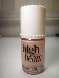 Benefit high beam highlighter 10ml
