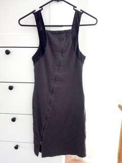 Kookai Zip Dress