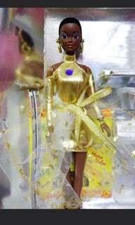 Imani Barbie doll AA