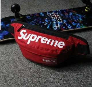 Supreme Waist Pouch (Instock)
