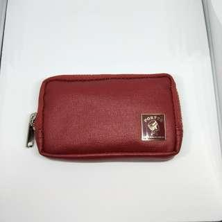 🚚 Coin pouch (Red)