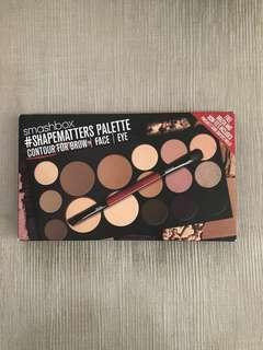 Smashbox Shapematters Palette