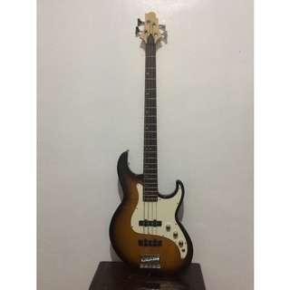 Greg Bennett Bass Guitar (Fairlane)