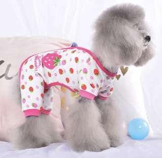 New Year New PJs for Pets! BN Pyjamas Collection for Dogs Cats Puppies!