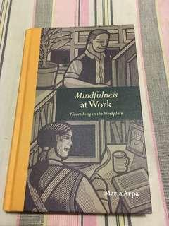 Mindfulness at Work - Maria Arpa