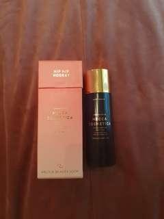 Mecca cosmetica illuminating body oil 100ml