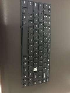 Lenovo flex keyboard