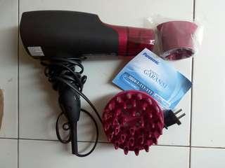 Hairdryer panasonic