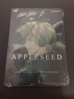 Appleseed ( collector edition)