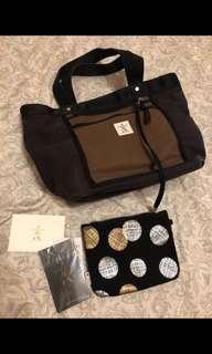 🚚 日本🇯🇵porter帆布母子背包