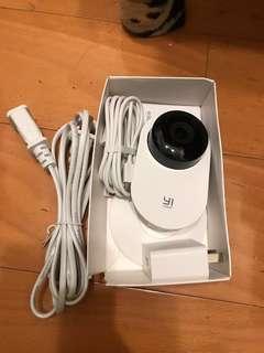 🚚 小蟻攝影機1080p夜視版