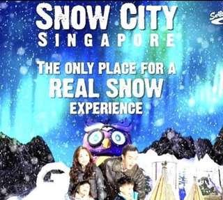 ❄️ Zoo USS SEA ACW River Safari night Jurong bird Trick Eye Museum Sentosa Aquarium adventure cove Universal Studio Snow city Madame Tussaud