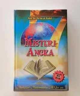 BOOK / BUKU: Misteri Angka 7