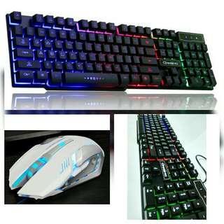 BN Keyboard + mouse Set