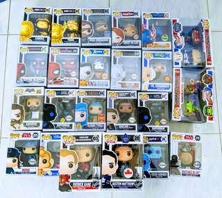 Funko pop new year sale cheapest ever below cost