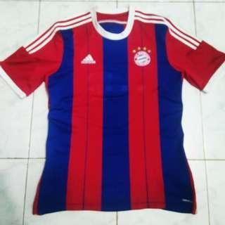 Jersey Bayern Muenchen home 2014-15, Original
