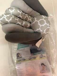 jjovce adjustable nursing pillow