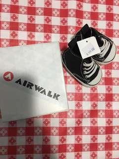 Sepatu airwalk ori baby boy new!