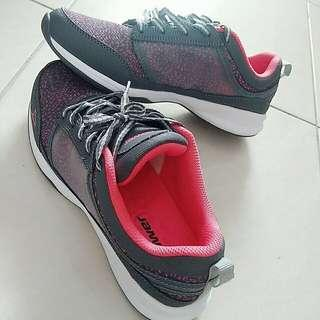 Power Sport Shoes (Grey Coral)