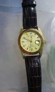 Original Glockenspiel Automatic Watch
