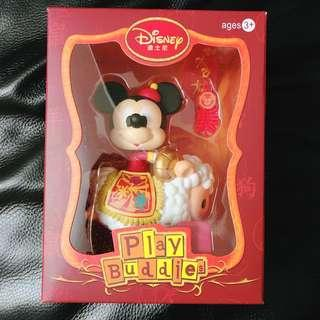 Disney Buddies 迪士尼 米奇 羊