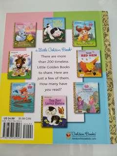 looking for little golden book whisker haven tales palace pets series