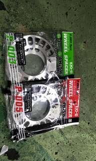 Wheel Spacer 3mm / 5mm