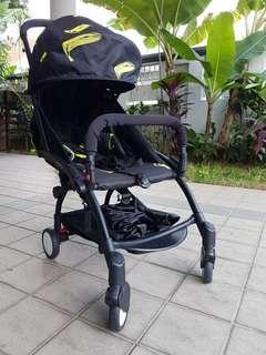 Used Yoya stroller