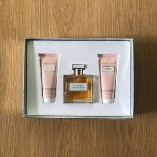 Ralph Lauren - Tender Romance Gift Set