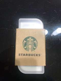 Original Starbucks exclusive collectable USB thumb drive 8GB