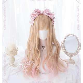 - RESTOCKING - Lolita Wig