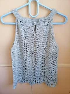 Knitted Top