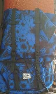 Herschell hawaii pattern medium