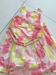 Osh kosh dress 18mths