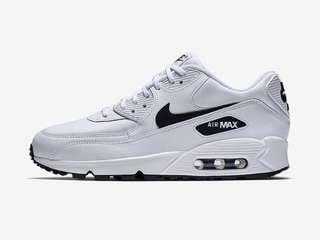 Nike Air Max 90 (Perfect Condition)